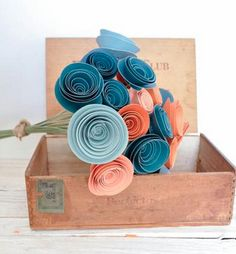 Five for Friday: Bouquet Alternatives You Don't Have to DIY