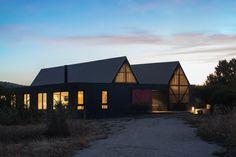 Gallery of Los Molinos House / RUIZSOLAR Arquitectos - 15