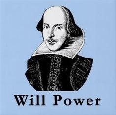 Will Power.  We need this on a tee shirt.                              …
