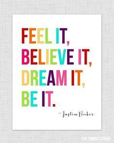 Feel It....
