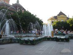 Morahalom, Hungary