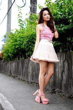 Color Of The Day (BMS) (by Laureen Uy) http://lookbook.nu/look/3269009-Color-Of-The-Day-BMS