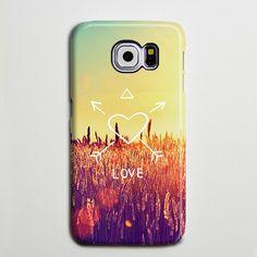 Love Quote Sunny Galaxy s6 Edge Plus Case Galaxy s6 s5 Case Samsung Galaxy Note 5 4 3 Phone Case s6-152