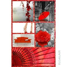 Red-Moods