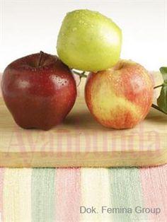 :: 5 Jenis Buah Baik Untuk Bayi :: Resep MPASI puree buah