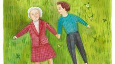 Quando a memória falha: relato da filha que perdeu a mãe para o Alzheimer