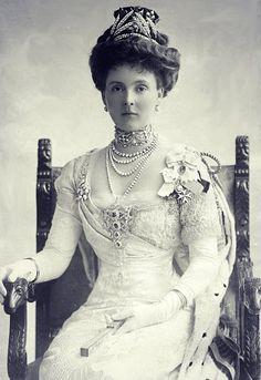Princess Alice Countess of Athlone