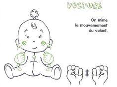 plus de 1000 id233es 224 propos de langages des signes sur