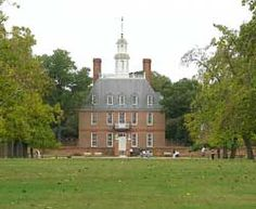 Colonial Williamsburg...I do believe I am an old soul