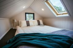 Independent Series 4800 by Designer Eco Tiny Homes