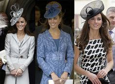 """Ever heard of the """"Hat Person of the Year"""" award? Kate Middleton was the lucky winner!!!"""