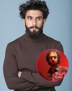 Ranveer Singh's shocking new look has a connection with Padmavati – find out how! #FansnStars