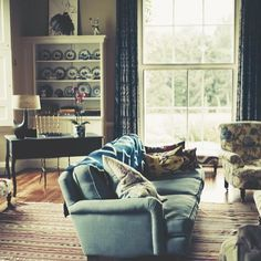 At home with @jeremylangmead of @M R PORTER in our latest...