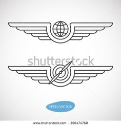 Find Aviation Emblems Badges Logo Patches Military stock images in HD and millions of other royalty-free stock photos, illustrations and vectors in the Shutterstock collection. Aviation Tattoo, Aviation Logo, Civil Aviation, Badge Design, Logo Design, Air Force Symbol, Travel Agency Logo, Badge Logo, Patch Design