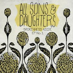 Brokenness Aside EP Vol 1 by All Sons And Daughters  | CD Reviews And Information | NewReleaseTuesday.com
