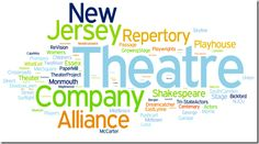 New Jersey Footlights: New Jersey Theatre Alliance to present  THE STAGES...