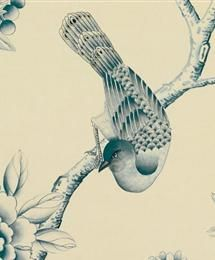delft chinoiserie from fromental #wallpaper