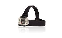 GoPro ~ hands free shooting and filming all-mountain, all-weather, all-terrain (...including water)