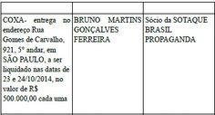 Xepa pega agência ligada a Luiz Marinho