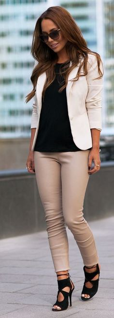 Outfit Ideas For Women Who Are Teacher By Profession