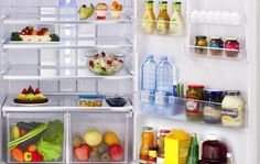 Vilões da geladeira