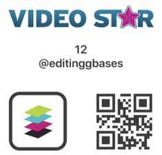 388 Best Video Star Codes images in 2019