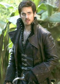 Once Upon a Time -- Hook