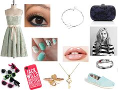 """""""Random"""" by inlove-withboy on Polyvore"""