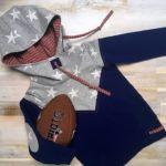 New England Patriots Fan Hoodie Kind