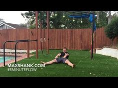 Unlocking Your Hips: Move More Efficiently, Reduce Pain and Prevent Injuries