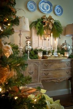 TG interiors: Christmas Decor