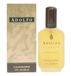 Adolfo Cologne by Adolfo For Men
