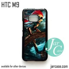pirates of the caribbean 3 Phone Case for HTC One M9 case and other HTC Devices