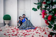 Two Hearts That Became One: Shambhavi+Shimik - Rajesh Luthra