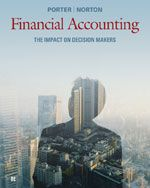 Solution manual for Financial Accounting The Impact on Decision Makers 8nd Edition by Porter ISBN 1111534861 9781111534868 INSTRUCTOR SOLUTION MANUAL VERSION  http://solutionmanualonline.com/product/4739/