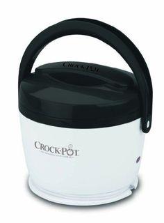 Crock-Pot SCCPLC200-G 20-Ounce Lunch Crock Food Warmer, B... https://www.amazon.com/dp/B006H5V8QW/ref=cm_sw_r_pi_dp_U_x_mINnAb5HDQ5Y7