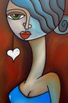 Pop Art Painting - Lady Godiva - Original Painting By Fidostudio by Tom Fedro - Fidostudio