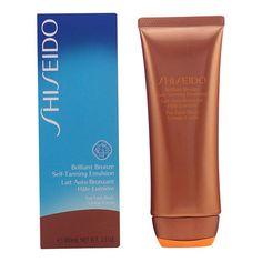 21,48€ Shiseido - BRILLIANT BRONZE self-tanning emulsion face/body 100 ml in vendita su TakkaT.eu - Shiseido - BRILLIANT BRONZE self-tanning emulsion face/body 100 ml è un esclusivo prodotto di qualità per la cura del corpo. Se sei alla ricerca dei migliori prodotti di igiene personale, i prodotti Shiseido originali al 100% sono esattamente ciò di cui hai bisogno.