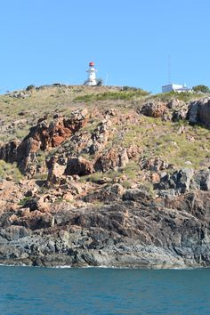 SeaLink Queensland's half day Cape Cleveland Lighthouse Tour ​​August 2017 The half day Cape Cleveland, Lighthouse, Grand Canyon, Cape, Tours, Places, Nature, Travel, Outdoor