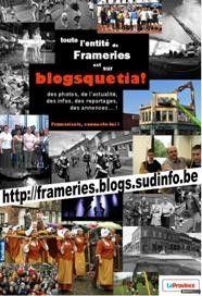 nos racines Frameries et La Bouverie