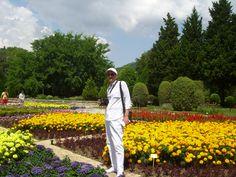 Balcic BG Castelul Reginei Maria iulie 2014