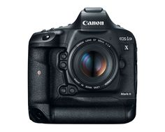 The following video presents Canon EOS-1DX Mark II DSLR Camera: The Mark of Legends: Watch the featured video to learn about the immense power and phenomenal speed of the EOS1D X Mark II DSLR camer…