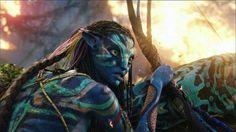 Post Your HD Pictures Of Neytiri! - Page 114 - Tree of Souls - An Avatar Community Forum Avatar Films, Avatar Movie, Stephen Lang, Michelle Rodriguez, Zoe Saldana, Avatar James Cameron, Blue Avatar, Man In Black, Black Girl Cartoon