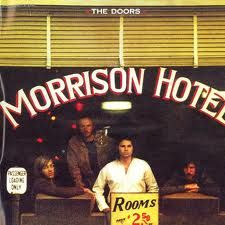 the doors morrison hotel album cover - Buscar con Google