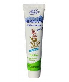 "Pasta de Dientes BIO Himalaya Salvia ""NATUR HURTIG"", 75ml en Eco Rincón"