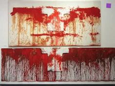 Hermann Nitsch, The Early Works, Museum Mistelbach