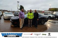 https://flic.kr/p/EYoAWd | #HappyBirthday to David from Mike White at Waxahachie Dodge Chrysler Jeep! | deliverymaxx.com/DealerReviews.aspx?DealerCode=F068
