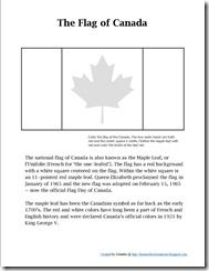 Country Unit Studies and Lesson Plans - Canada