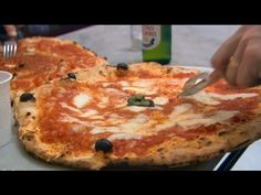 The Birthplace of Pizza! Check it out: http://everybodylovesitalian.com/naples-italy-birthplace-pizza/