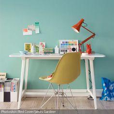 Mit Pastellfarben konnte man schon 2012 und 2013 nichts falsch machen – auch in diesem Jahr liegen die leichten Bonbonfarben voll im Trend. Besonders schön: Mint! …